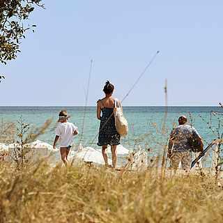 Strandurlaub in Bulgarien mit der ganzen Familie