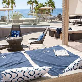 Unvergesslicher Urlaub mit TUI BLUE
