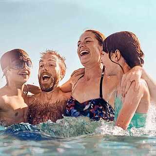 Urlaub mit TUI - Genießen Sie die TUI Vorteile