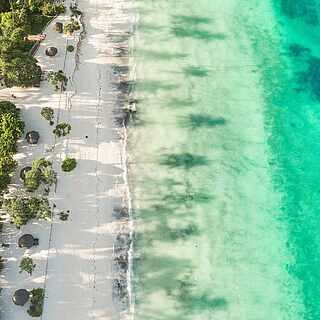 Nachhaltiger Urlaub mit TUI BLUE