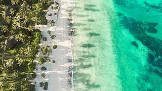 [Translate to English (en_EN):] Nachhaltiger Urlaub mit TUI BLUE