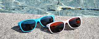 Sonnenbrillen BLUE Shop
