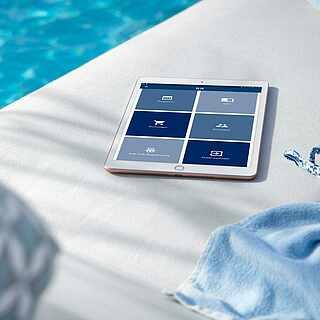 BLUE® App - Ihr persönlicher Urlaubsplaner!
